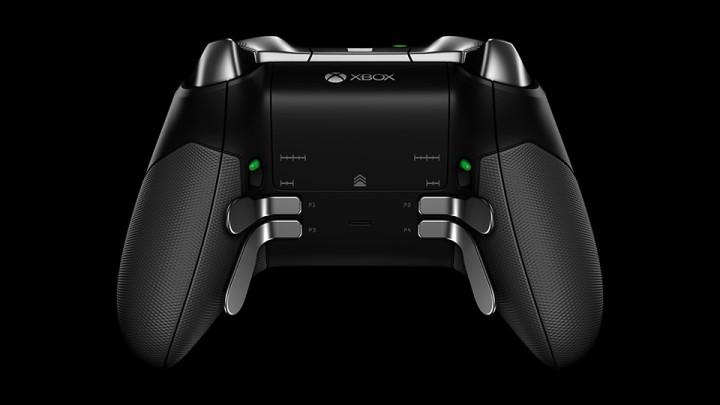 Xbox Elite Wireless Controller4